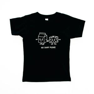 Dairy (Milk) Allergy S/S Tee
